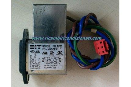 Filtri di Rete e Prese 220v TV - NOISE FILTER - PER TV LG 32LC51-ZA