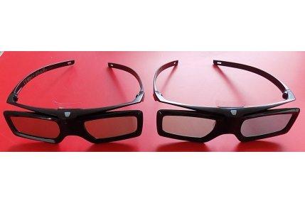 Accessori TV - OCCHIALI 3D (X2) 1-458-778-11 NUOVI