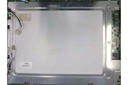 Pannelli tv/monitor - PANEL SHARP LQ10D421 PER SIEMENS PANEL 15T 677B-C