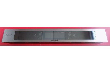 Display-Frontalino - Pannello di controllo per forno WHIRLPOOL: AKZM 8910/IXL codice a barre Navigator UI CAS OVEN-III 400010658927/B