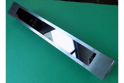 Display-Frontalino - Pannello di controllo per forno WHIRLPOOL: AKZM 8910/IXL codice a barre Navigator UI CAS OVEN-III 400010658927/B Originale Nuov
