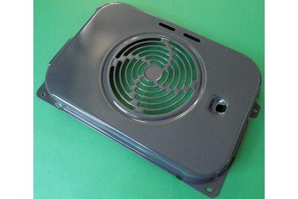 Copriventole - Pannello Ventilatore 481010829821 Forno Hotpoint: 2AF 530 H IX HA Originale Nuovo