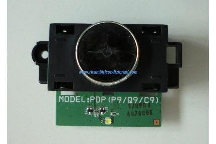 Tastiere TV - PDP (P9-Q9-C9) PER TV SAMSUNG PS50A418C4D