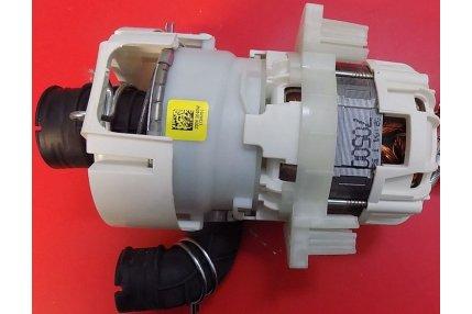 Pompe di Scarico Lavastoviglie - POMPA AEG CIRCOLAZIONE RESISTENZA PA085A25E01 A00.210.502 0016208600 ORIGINALE NUOVA