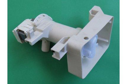 Pompe di Scarico Lavatrici - POMPA Completa ELECTROLUX A01620901 A01027801 Nuova Originale