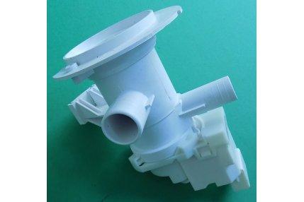 Pompe di Scarico Lavatrici - Pompa di scarico 481073071153 W10422361 Lavatrice Whirlpool Originale Nuovo