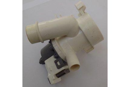 Pompe di Scarico Lavatrici - Pompa di scarico completa CANDY M253 41019104 41042258 ORIGINALE Nuovo