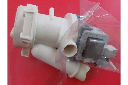 Pompe di Scarico Lavatrici - POMPA SCARICO HOOVER B25-6AZC 27082015 ORIGINALE