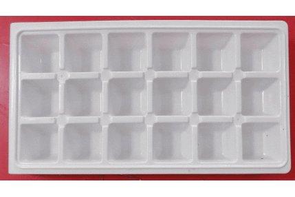 Accessori - Portaghiaccio 99612935 frigorifero Atlantic AT374XLA