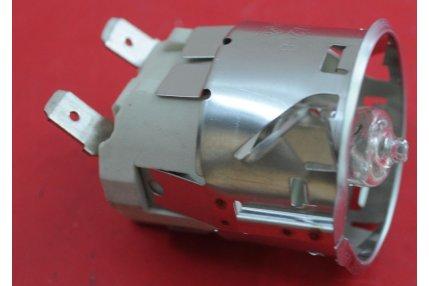 Modulini Power On e Interruttori - MAIN SAMSUNG T-MFM_PAL BN41-00998A - CODICE A BARRE BN9401843A