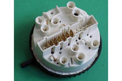 Cassetti Detersivi Lavatrici - Pressostato 39501011700 37920148 Lavatrice SanGiorgio Originale Nuovo