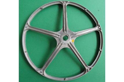 Puleggie Lavatrici - Puleggia D- 298mm 480111100742 461971414102 Whirlpool Originale Nuovo