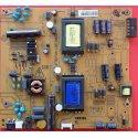 ALIMENTATORE SHARP VESTEL 17IPS19-5 V1 CODICE A BARRE 23075195 - 27003611