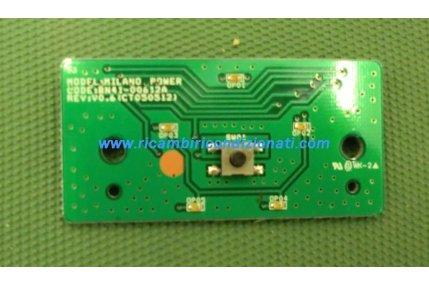 Tastiere TV - PULSANTE ACCENSIONE SAMSUNG MILANO_POWER BN41-00612A REV 0.6