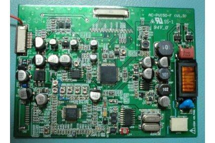 RICAMBIO PER VIDEOCONFERENCING SYSTEM THESEUS AETHRA AC-PVI50-F (V1.3) SS-1