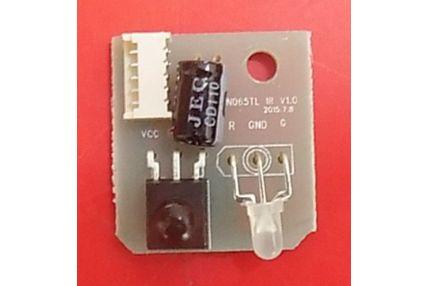 DVD parts - MECCANICA COMPLETA DL-08HA-00-018 249022401 LETTORE DVD PORTATILE DIKOM NUOVA