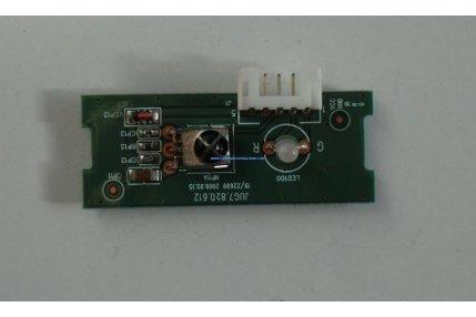 Memorie - MEMORIA RAM IBM AD0964-05 64MB - CODICE A BARRE 11S7246824A0NAAD6XL6 FRU 10L1227