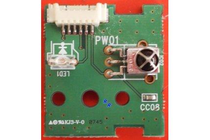 MODEM 76-32200-002 VER X4 PER LCD COMPUTER LP200C