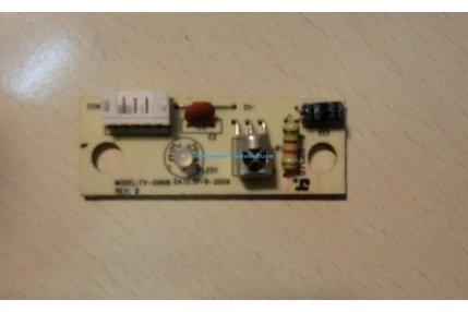 Modulini Power On e Interruttori TV - MODULINO ACCENSIONE LED SAMSUNG 8C09108601 Q BN96-07569B
