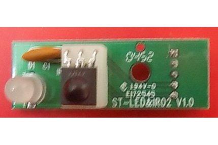 Schede Tuner Ingressi e Interconnessione TV - MODULINO INGRESSI ACER DA0VT3TH2A3 REV A - CODICE A BARRE 28VT3EB0009