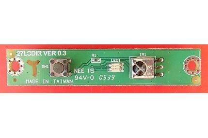 Schede Tuner Ingressi e Interconnessione TV - MODULINO INGRESSI DIKOM JV-VC128GA-INPUT-02 NUOVO