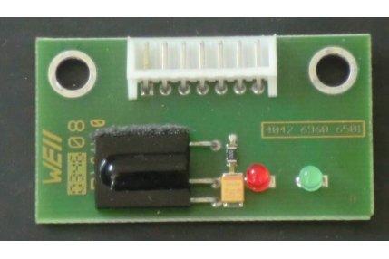 Schede Tuner Ingressi e Interconnessione TV - MODULINO INGRESSI LG 32LC2R (AV-JACK) 68709S0144A(3) LP61A 060116