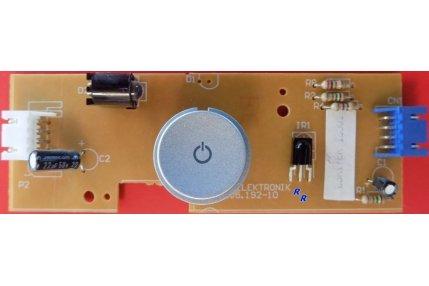 Schede Tuner Ingressi e Interconnessione TV - MODULINO INGRESSI LG LD75A EAX35589501(1)