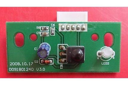MODULINO INGRESSI NIKKEI BEKO ELECTRONIK - CODICE A BARRE XGA130R