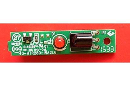 Modulini Power On e Interruttori TV - MODULINO INGRESSI PHILIPS 3139 123 62951 V2 Wk718.5 LC07S - CODICE A BARRE 52542