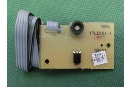 MODULINO INGRESSI SONY A-1220-486-A 1-872-984-11 (172841211) - CODICE A BARRE E1268416A