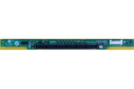 Modulini Power On e Interruttori TV - MODULO ACCENSIONE MIVAR CS2039 COM. HD
