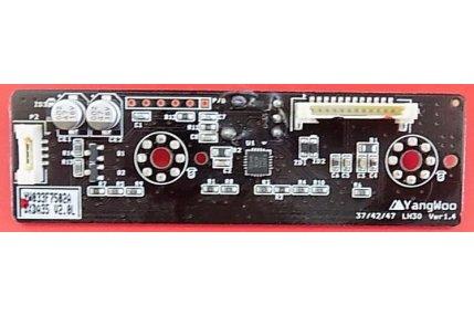 Moduli Wi-Fi e Bluetooth TV - MODULO BLUETOOTH - IR INFRAROSSI SONY 4-474-893 - CODICE A BARRE A1990027A NUOVO