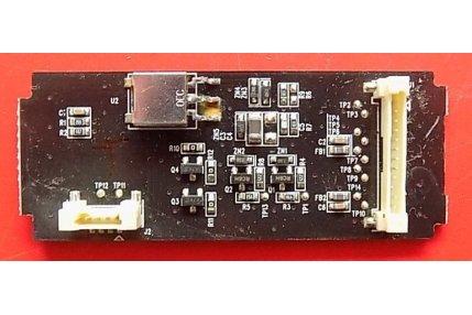 MODULO BLUETOOTH LG IA5525-00 BM-LDS302 BARUN VER1.0 EBR74561201 - CODICE A BARRE B51ADCB0587