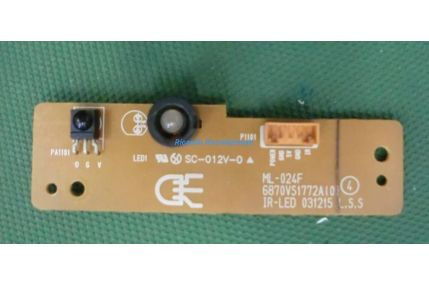 Moduli Wi-Fi e Bluetooth TV - MODULO BLUETOOTH LG IA6948-00 VER 1.2 EBR76363001 2703H-LDS401 NUOVO