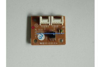 Moduli Wi-Fi e Bluetooth TV - MODULO BLUETOOTH PANASONIC DBUB-P705 4441A-P705 N5HZZ0000130