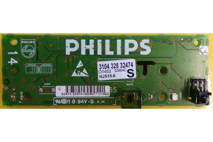 MODULO LED LG 6500VR0002A LG0515