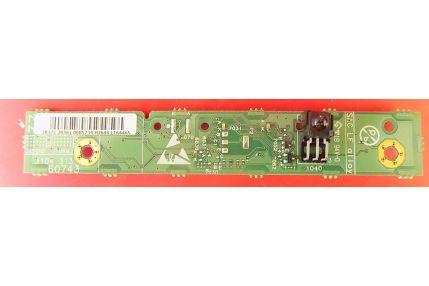 MODULO LED PANASONIC TNP8EVL92 9 V - CODICE A BARRE TXN-VL10NVA