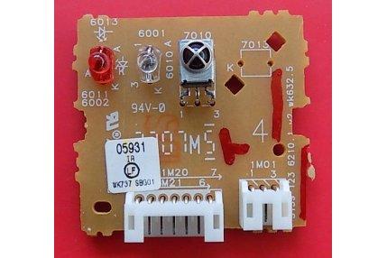 MODULO MAJESTIC CV_CARD3IN1 V1.0 20090728 - CODICE A BARRE 912H2270