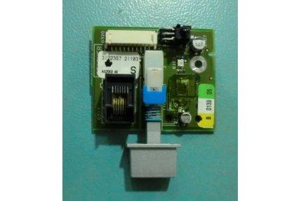 Moduli Wi-Fi e Bluetooth TV - MODULO SENSORE THOMSON 42V5_CTRL_Temp_Sensor PART NO 6870QE0002A