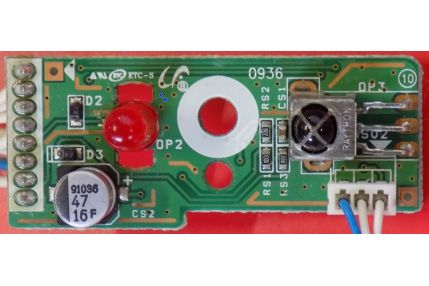 MODULO USB HD CARD19 V3.1