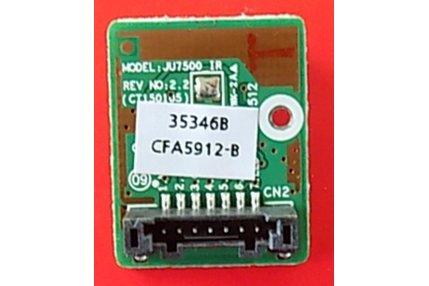 MODULO Wi-Fi SAMSUNG 649E-WIDT30Q BN59-01174A