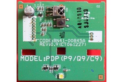 MODULO WIFI - BLUETOOTH LG TWCM-B001D V1.7 2703H-LGSBW41 - CODICE A BARRE T62093301 NUOVO