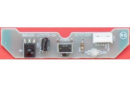 Monitor - MONITOR DELL 51506353R REV A00 CLAA154WA04