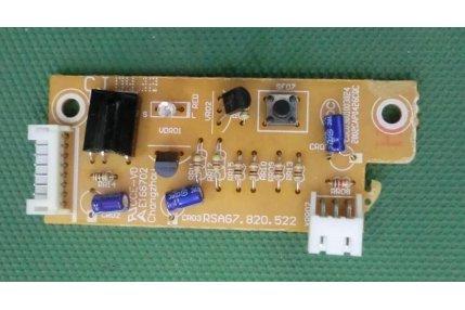 TV / monitor panels - PANNELLO A235LCD065TL-16072401-ITAA1-LD.3463.A PER TV AKAI AKTV2413T COMPLETO DI FLAT NUOVO