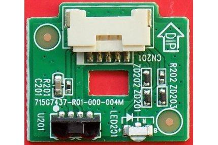 TV / monitor panels - PANNELLO LCD MODELLO CLAA170EA DA LCD MONITOR MODELLO L7ZA