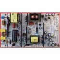 Alimentatore Akai CQC04001011196 - Codice a barre LK-PL580402N Smontato da Tv Nuovo