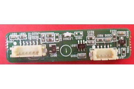 TV / monitor panels - PANNELLO SHARP LQ185T1LGN2