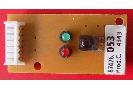 PRESA 220V NOISE FILTER IF7-N06AEW
