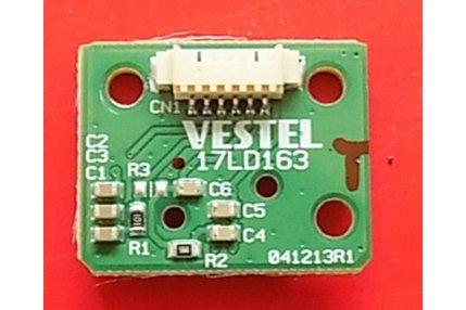 Filtri di Rete e Prese 220v TV - PRESA FILTRO RETE LG 220V IJ-N06CE-S
