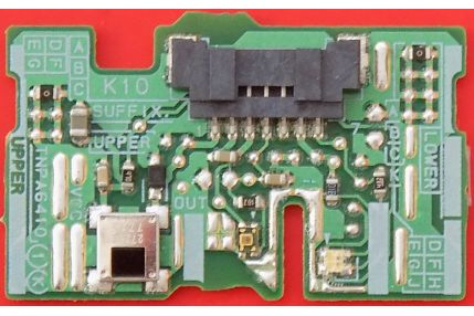 Filtri di Rete e Prese 220v TV - PRESA FILTRO RETE NEC 06GEEW3E